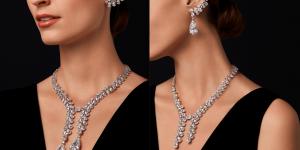 LUXUO Spend: Air Dior, Burberry B Series, Cartier Magnitude và rượu không cồn Lyre's