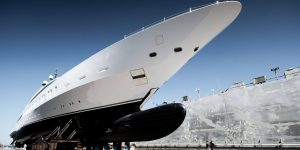 Siêu du thuyền bền vững: Các nhà đóng tàu đã đi đến đâu?