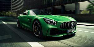 Mercedes ra mắt dịch vụ thuê xe gồm cả AMG tại Hoa Kỳ