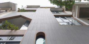 Đậu đậu House: Ngôi nhà tối giản với khoảng không gian xanh thoáng đãng