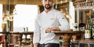 4 bài học để đạt thành tựu Michelin từ bếp trưởng người Ý Nicola Ruso