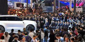 Triển lãm ô tô Bắc Kinh 2020 tạm hoãn: Thách thức nào cho ngành công nghiệp xe hơi toàn cầu?