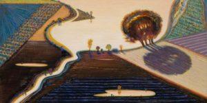 Kim Jones giám tuyển phiên đấu giá nghệ thuật đương đại của Sotheby's