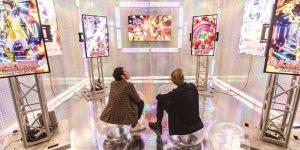 Bước vào Internet Art (kì 1): Nghệ sĩ châu Á dẫn đầu phong trào nghệ thuật Internet theo hướng mới