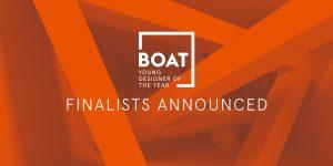 6 nhà thiết kế du thuyền lọt vào chung kết cuộc thi Boat Young Designer of the Year