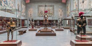 Covid-19: Bảo tàng nghệ thuật thế giới đấu tranh ra sao trong khủng hoảng?