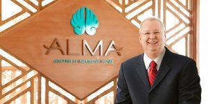Herbert Laubichler-Pichler trở thành Tổng giám đốc Alma Resort