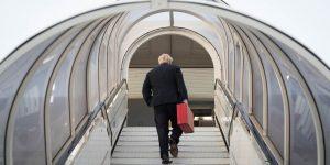 Chuyên cơ tư nhân giảm giá nhờ gói kích cầu hàng không của Mỹ