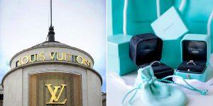Covid-19 khiến quá trình mua lại Tiffany & Co của LVMH gặp gián đoạn