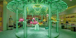 Luxuo Spend: Những món đồ thời trang vừa được ra mắt vào tháng 4