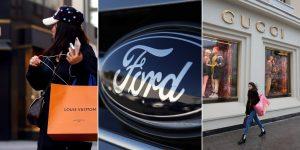 BOL News: Tin tức xa xỉ từ Hermès, LVMH, Kering và Ford