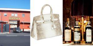 BOL News: Biến động từ sàn đấu giá rượu, ngành du lịch và thị trường bất động sản