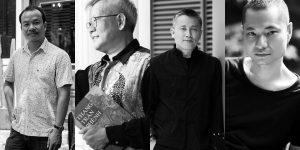 Art Republik Next Gen: Góc nhìn về giới nghệ sĩ mới từ 4 vị giám khảo