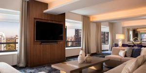Covid-19: Hàng loạt khách sạn hạng sang tự nguyện trở thành khu cách ly