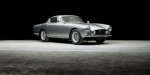 Chiếc Ferrari 250 GT Berlinetta Prototipo 1956 biểu tượng được rao bán