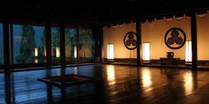 Alex Kerr và nghệ thuật hồi sinh kiến trúc cổ Nhật Bản