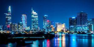 Covid-19: Nhận định về thị trường bất động sản Việt Nam giai đoạn 2020 – 2021 theo CBRE