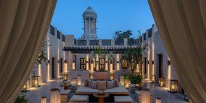 Những khách sạn đẹp như mơ đang chờ bạn check-in sau đại dịch Covid-19