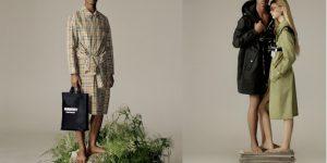 Burberry chính thức chuyển mình thành thương hiệu thời trang bền vững