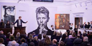 Chỉ số định giá nghệ thuật Times-Sotheby's đã thay đổi thị trường như thế nào?