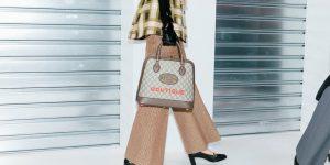 Horsebit 1955 – Gucci mang trở lại chiếc túi biểu tượng cách đây 6 thập kỉ