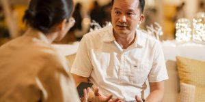 """Trò chuyện cùng chuyên gia whisky Minh Huy: """"Với rượu cao cấp, càng say càng mê hoặc"""""""
