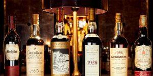 """""""Có whisky, ta chẳng còn cô đơn"""": Câu chuyện về 5 nhà sưu tập whisky nổi tiếng"""