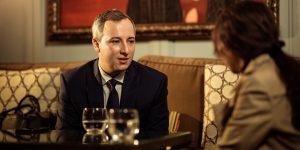Độc quyền: Trò chuyện cùng Trưởng Bộ phận Đồng hồ Christie's châu Á – Ngài Alexandre Bigler