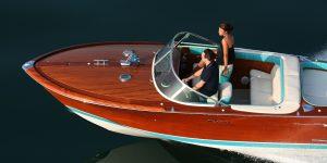 The Lux List: 5 tuyệt phẩm trên biển của Riva