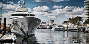 Cập nhật lịch trình thay đổi của các triển lãm du thuyền quốc tế năm 2020