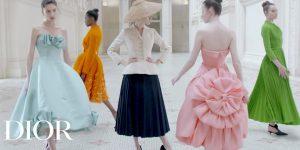 """#StayHome: Dior mời bạn xem triển lãm trực tuyến """"Christian Dior: Designer of Dreams"""" tại nhà"""