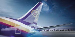 Hãng hàng không quốc gia Thái Lan gánh nợ lớn, có thể sẽ phá sản