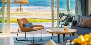 Alma Resort trên bán đảo hoang sơ Cam Ranh mở cửa trở lại
