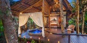 Hotel Review: Lối sống sinh thái tại Fivelements Retreat Bali