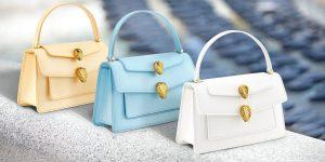 LUXUO SPEND: Gợi ý mua sắm tháng 05 dành cho quý cô yêu tiệc tùng, du lịch
