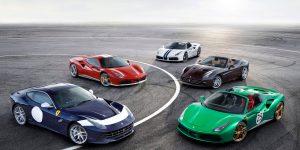 """Khi các chuyên gia thất bại: Ferrari và những hãng siêu xe chứng minh """"doanh số ngược"""""""