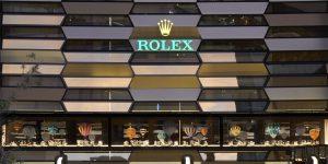 Rolex tái mở cửa cửa hàng lớn nhất thế giới tại Dubai