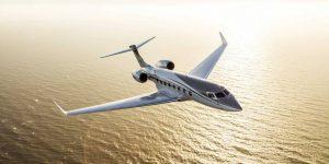 Nhu cầu sử dụng máy bay tư nhân tăng 400% sau Covid-19