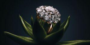 Luxuo Spend: Trang sức Chopard mang lại vẻ kiêu sa, lấp lánh