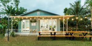An Vui Lodge & Cottage – An Vui đâu cần tìm nơi xa vời
