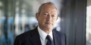 Đầu tư thời đại dịch, hãy bắt chước tỷ phú Ai Cập Naguib Sawiris!