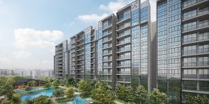 Đã đến lúc đầu tư vào bất động sản châu Á?