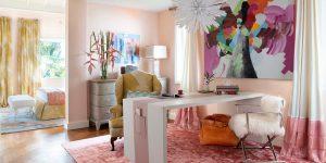 Thiết kế nhà ở theo chủ nghĩa tối đa: Bài học từ chuyên gia thiết kế