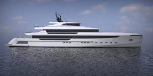 Sanlorenzo chốt hai đơn đặt hàng du thuyền 62Steel, chiếc đầu tiên sẵn sàng ra mắt ở Monaco