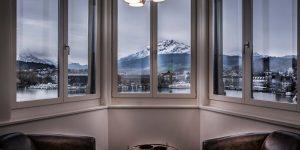 Covid-19: Nhiều khách sạn cao cấp cung cấp gói dịch vụ cách ly, kể cả xét nghiệm virus