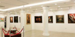 Sự trở lại xôm tụ của các sự kiện/triển lãm nghệ thuật tại Việt Nam