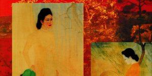 Bà Tuyết Nguyệt: Người phụ nữ đầy uy lực của nghệ thuật châu Á