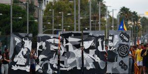 Guernica của Picasso: Từ thông điệp phản kháng Chiến Tranh Việt Nam và hành trình trở thành biểu tượng của các nhà hoạt động toàn cầu