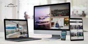 Triển lãm du thuyền điện tử e-Boat Show đầu tiên của Azimut Yachts