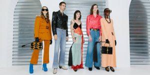 Gucci loại bỏ lịch diễn thời trang theo mùa, chỉ trình diễn hai lần trong một năm